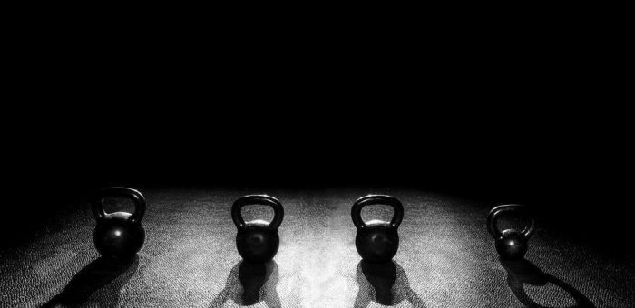 QLD State Kettlebell Championship