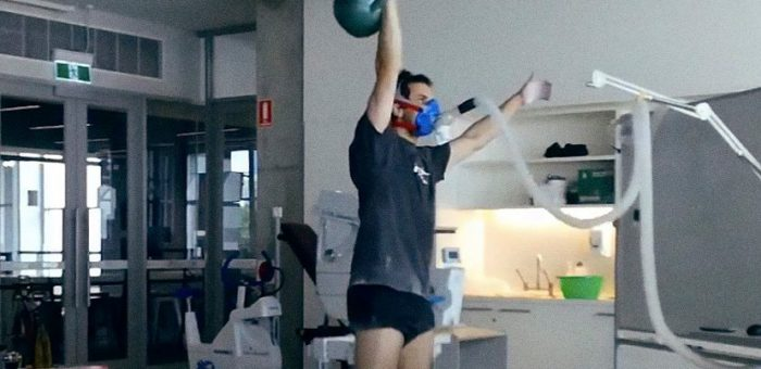 Science and Practice of Kettlebell Training